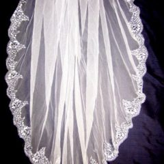 Value Couture Veils